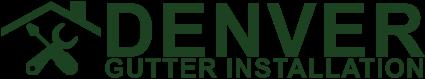 Denver Gutter Installation Logo